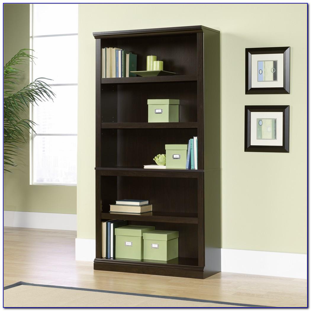 Sauder 5 Shelf Bookcase Target
