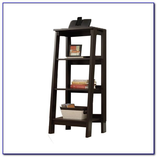 Sauder Ladder Bookshelf Target