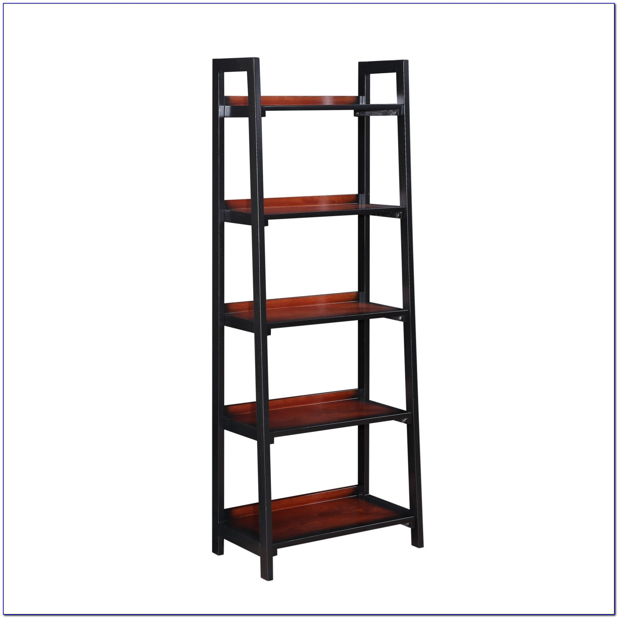 Sauder Ladder Shelves