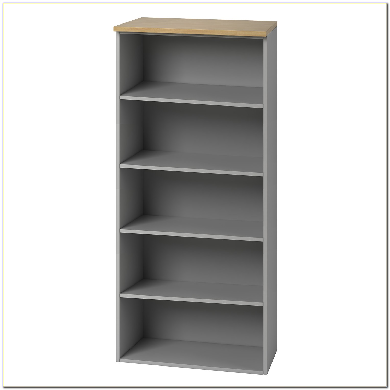 Self Assembled Bookcases