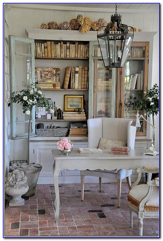 Shabby Chic Bookcase Uk