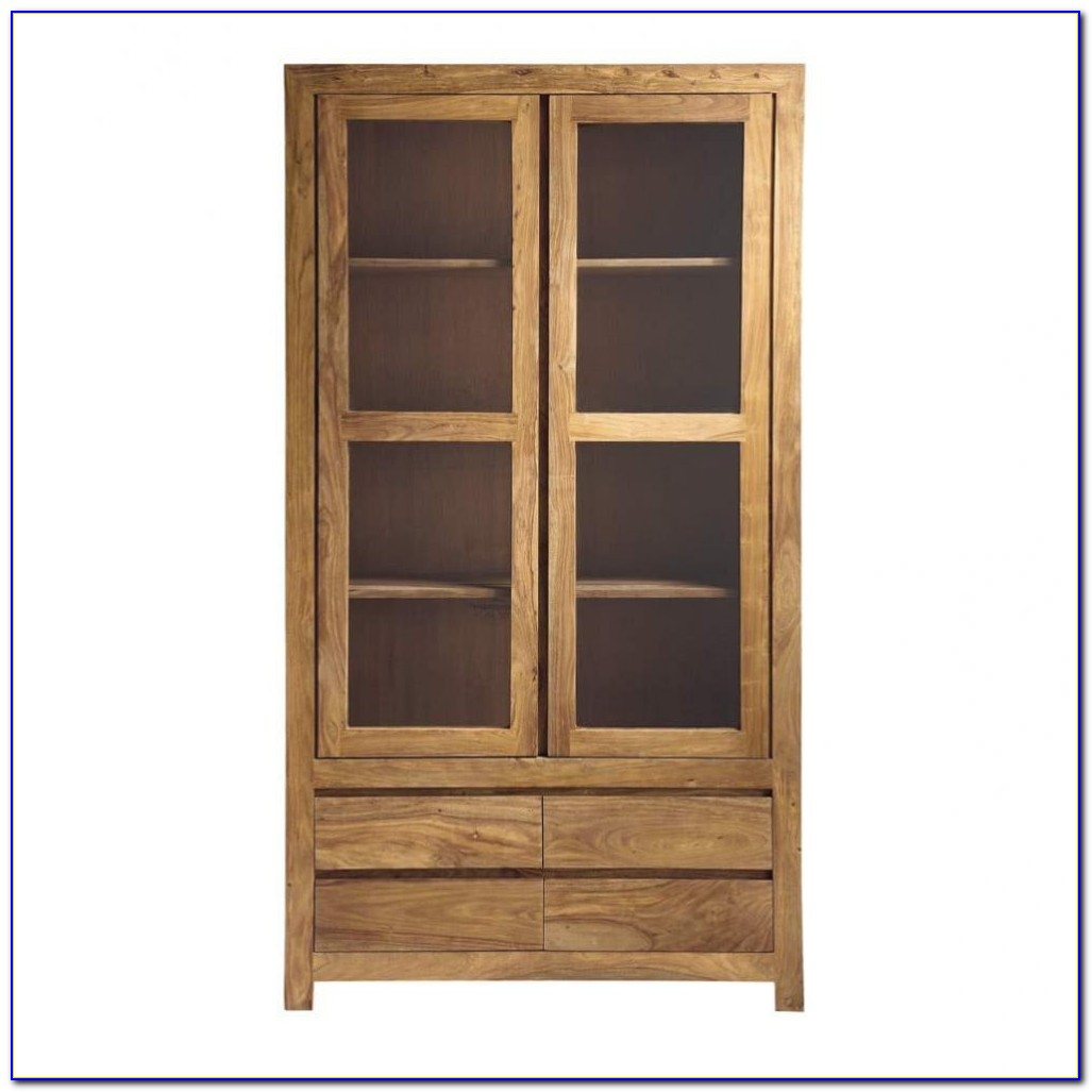 Sheesham Furniture Bookcase