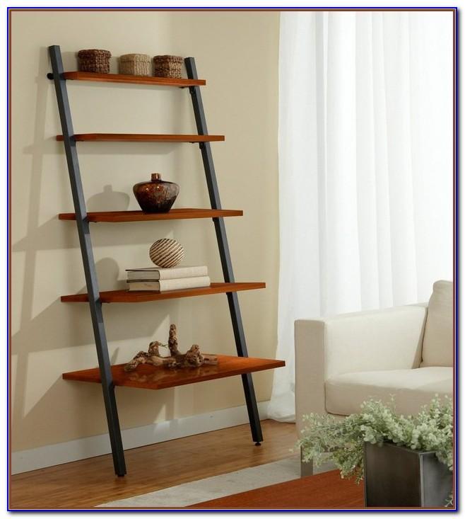 Shelving Ladder Ikea
