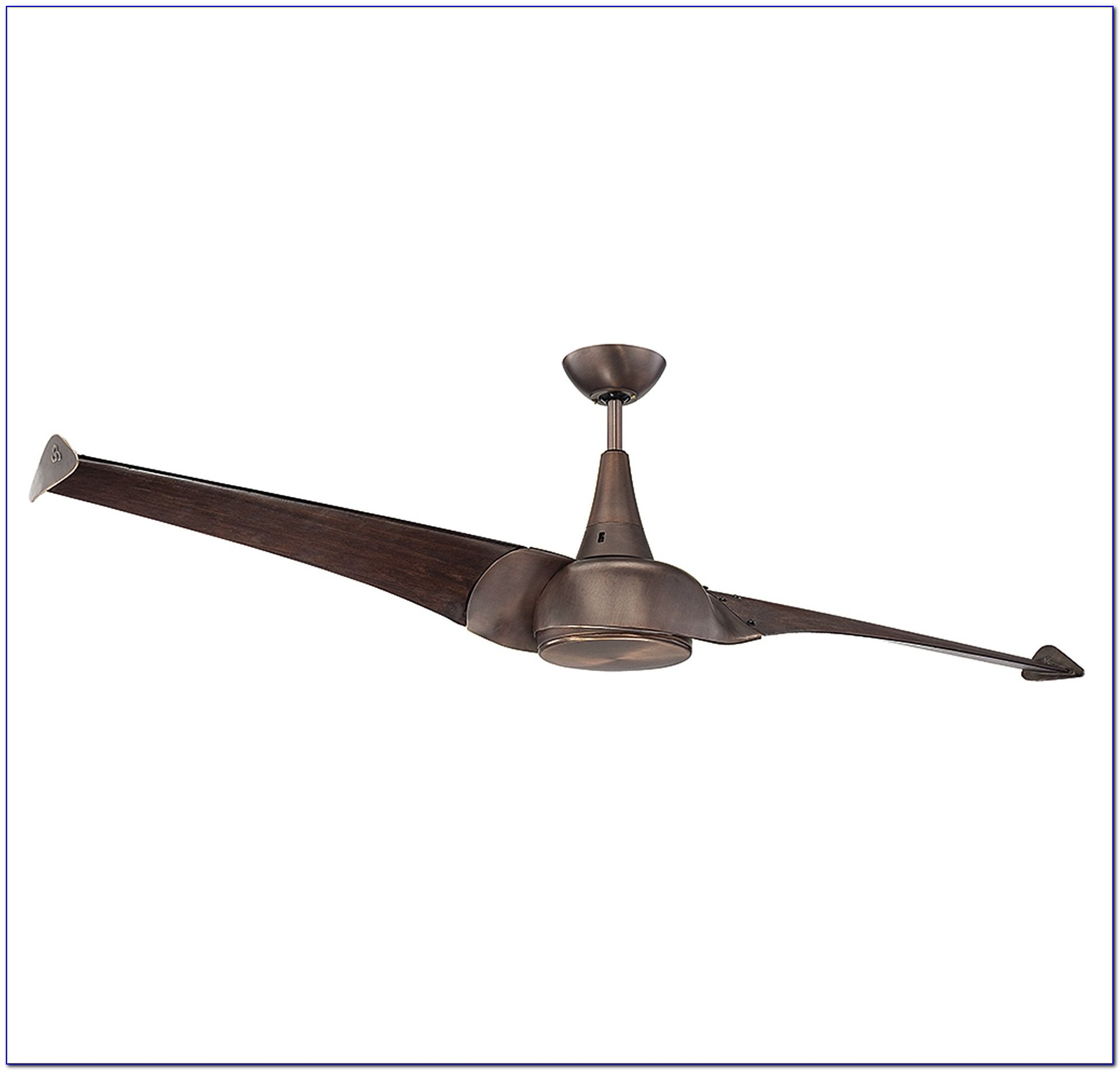 Single Blade Ceiling Fan India