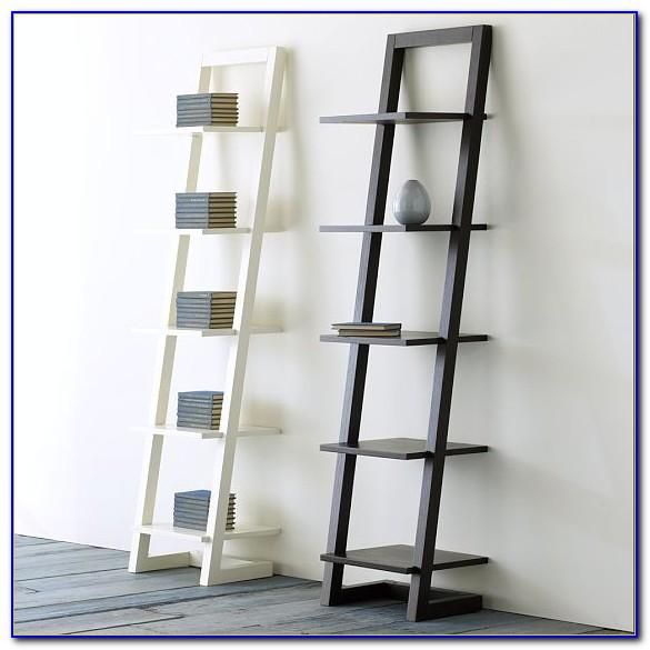 Stair Bookshelf Ikea