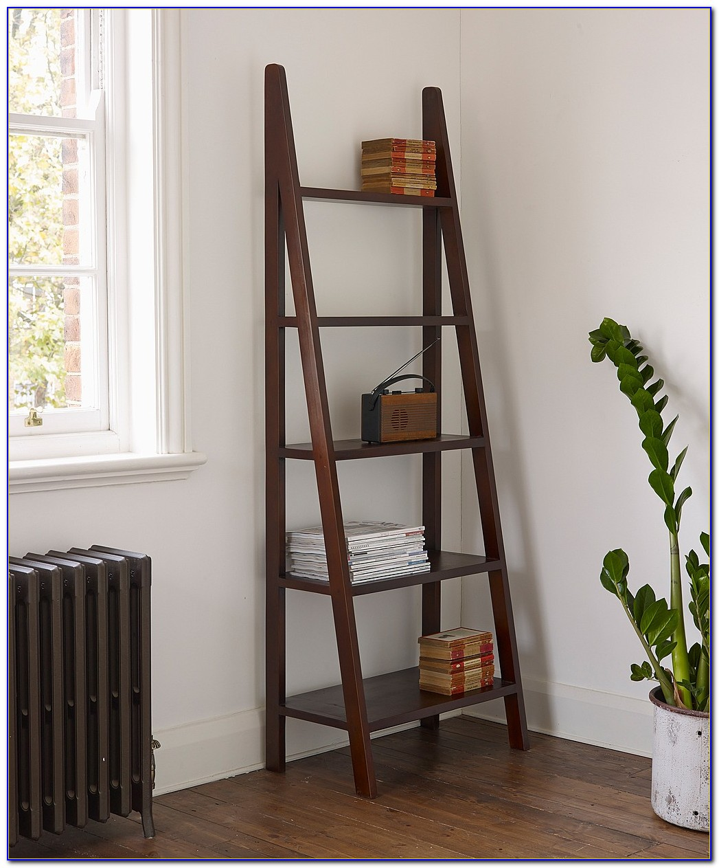 Step Ladder Bookcase Ikea