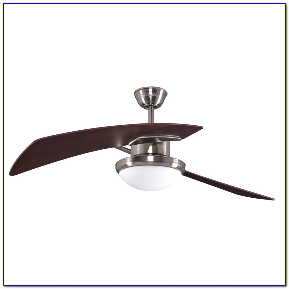 Sycamore Single Blade Ceiling Fan