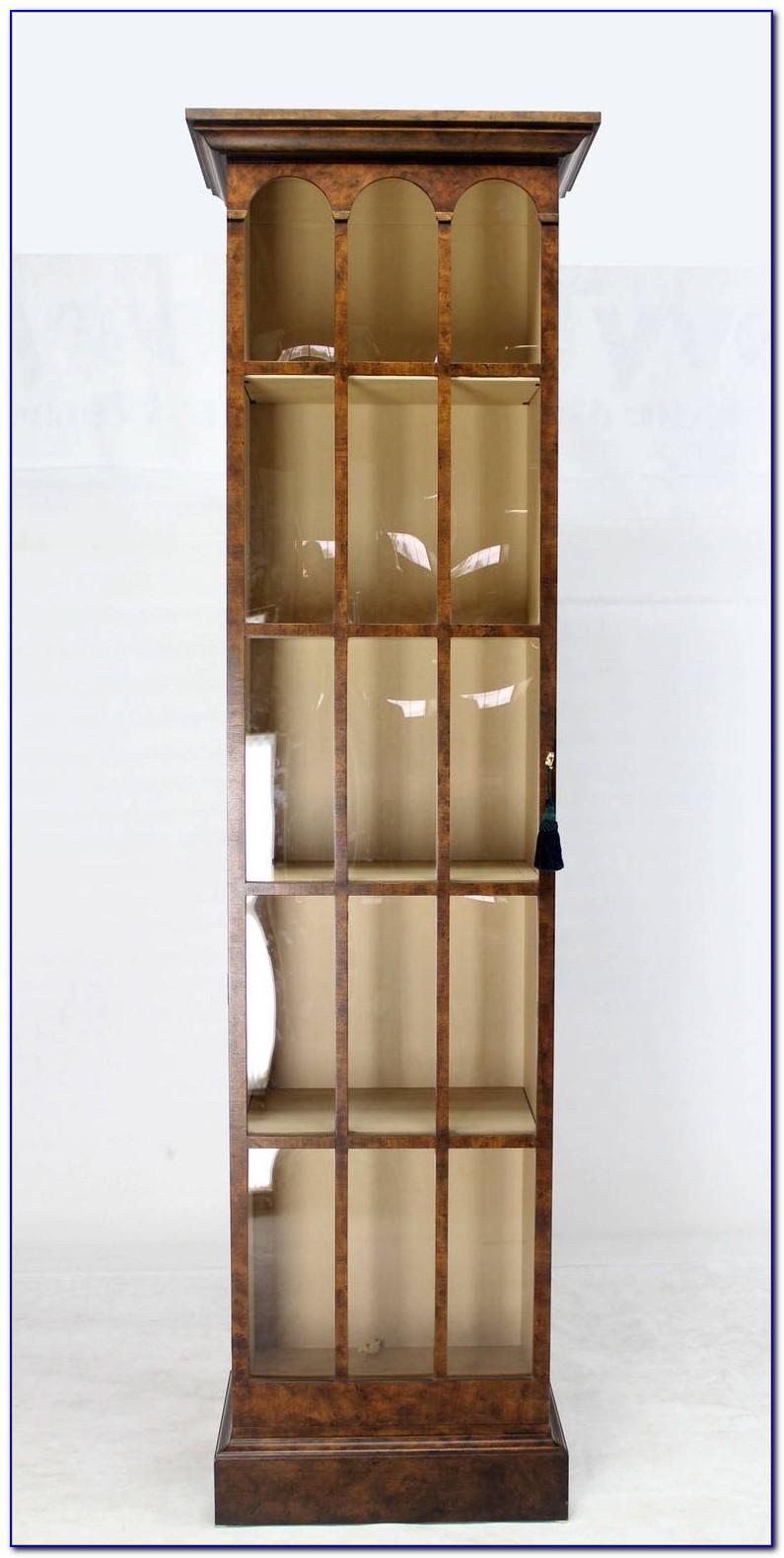 Tall Thin Shelf Unit