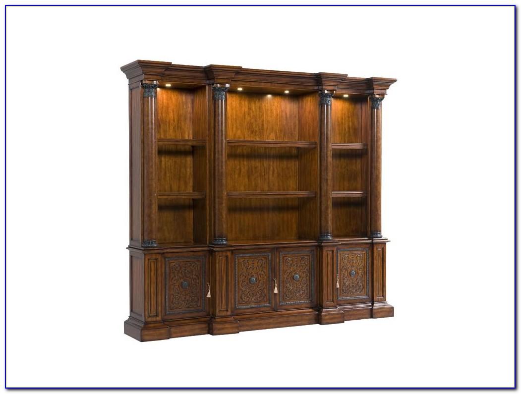 Theodore Alexander Agra Bookcase