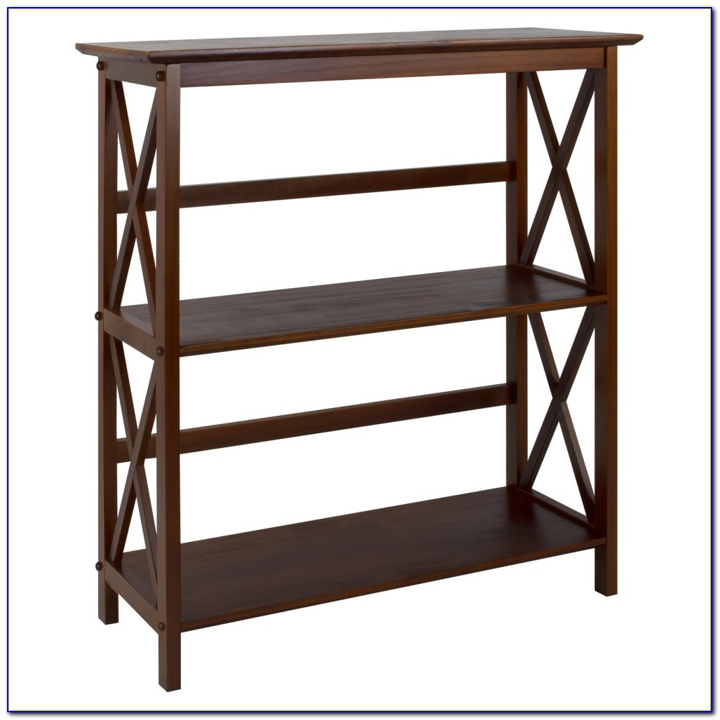Three Tier Bookcase