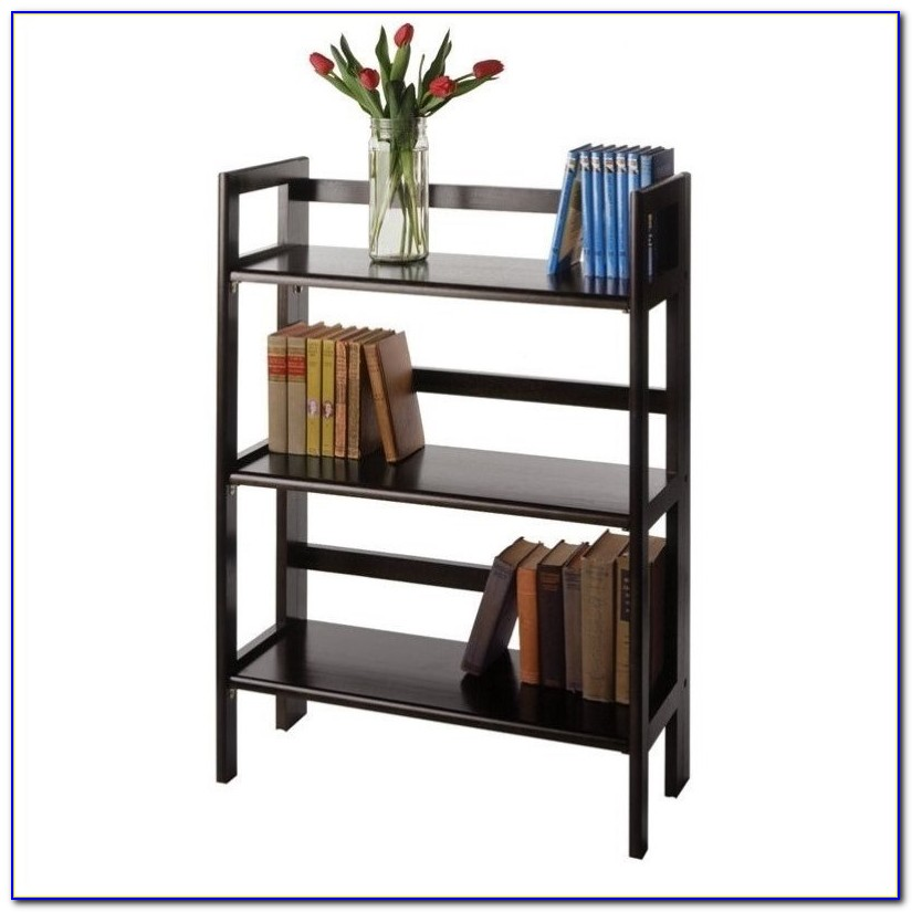 Three Tier Bookshelves