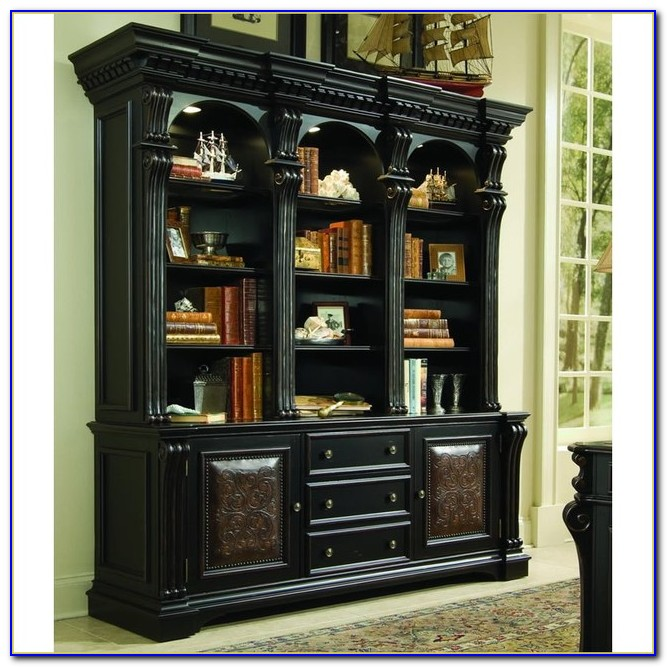 Traditional Bookcases Furniture
