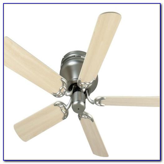 Types Of Ceiling Fan Motors