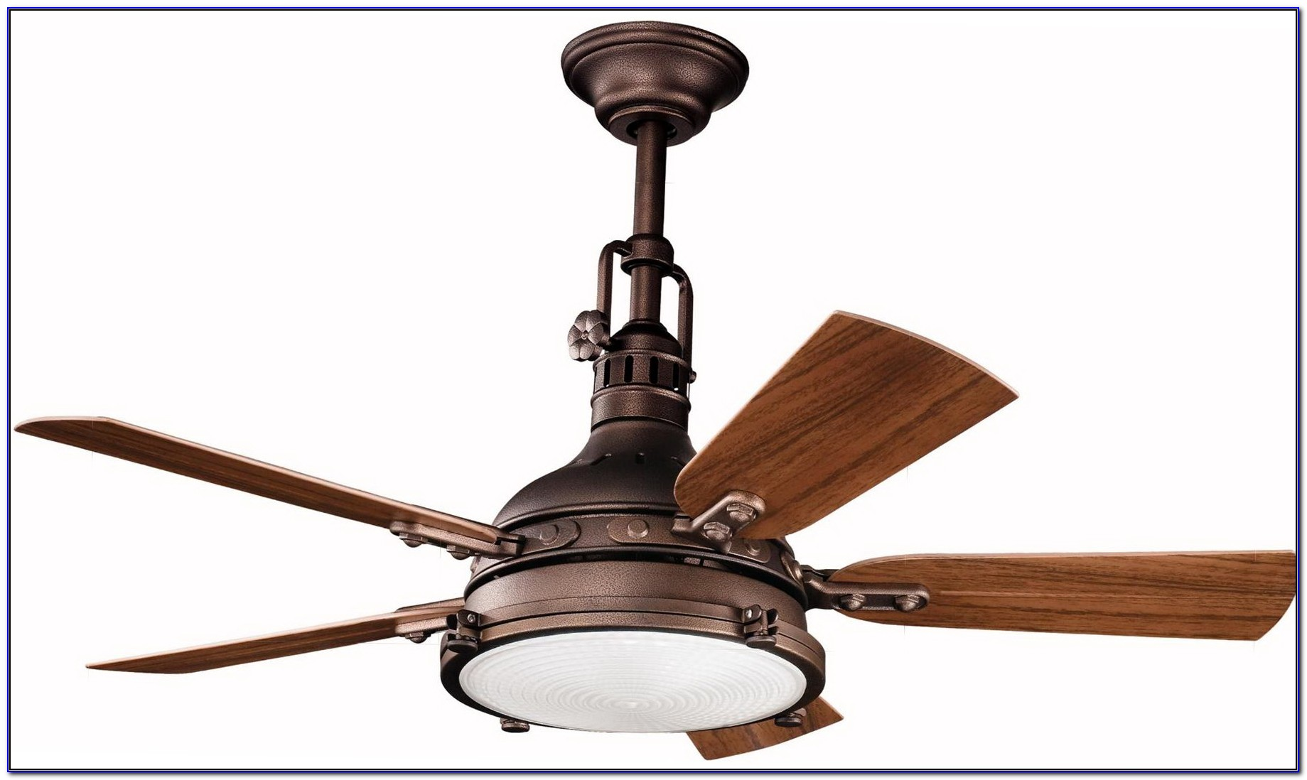 Types Of Ceiling Fan Mounts