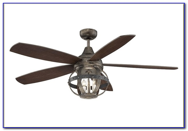 Types Of Ceiling Fans With Lights