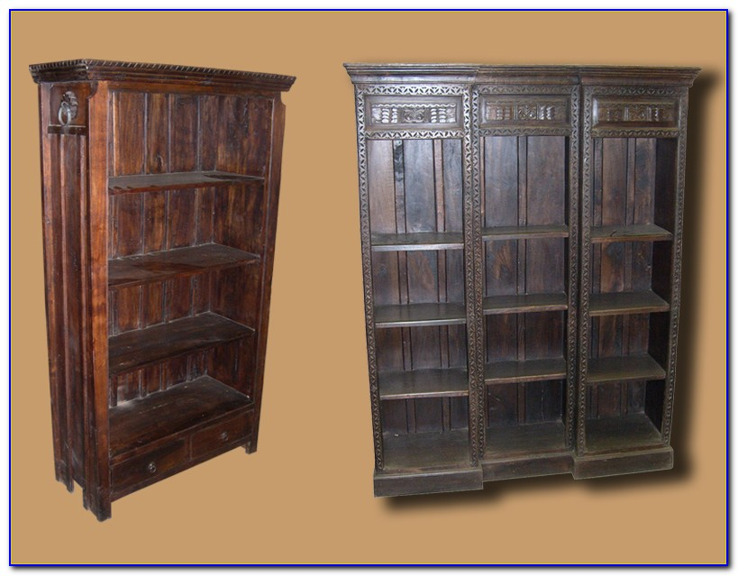 Used Bookcases San Diego