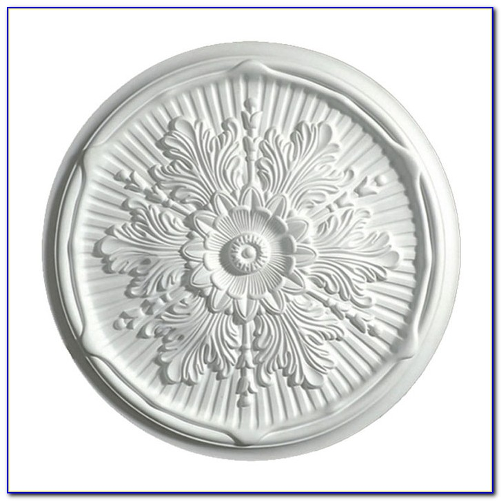 Westinghouse 2 Piece Ceiling Medallion