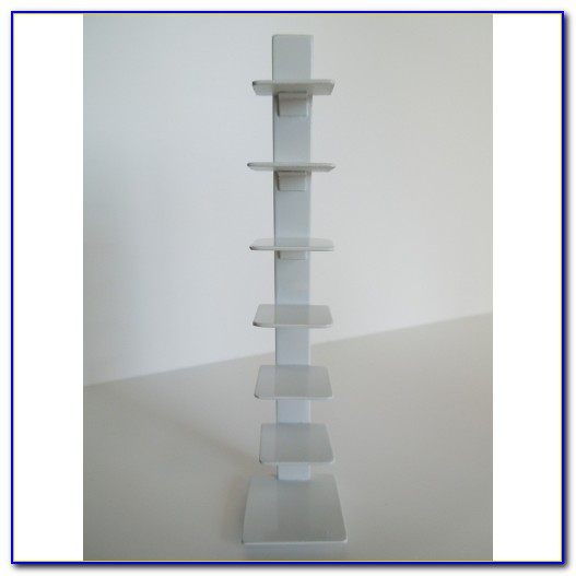 White Tower Bookcase