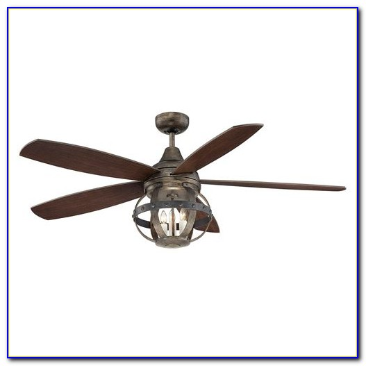 Wooden Blade Ceiling Fan Singapore