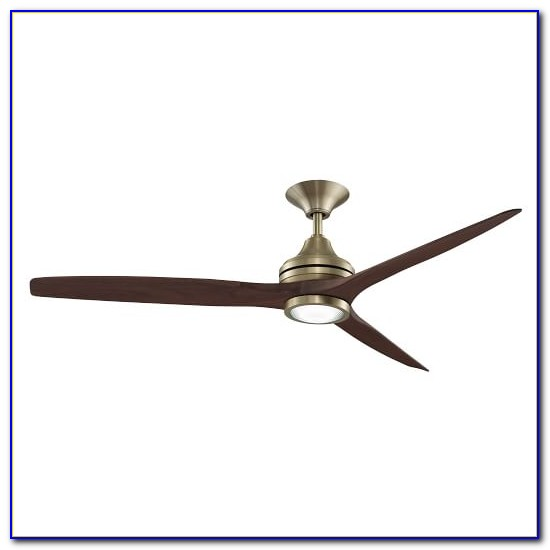 Wooden Blade Ceiling Fans India