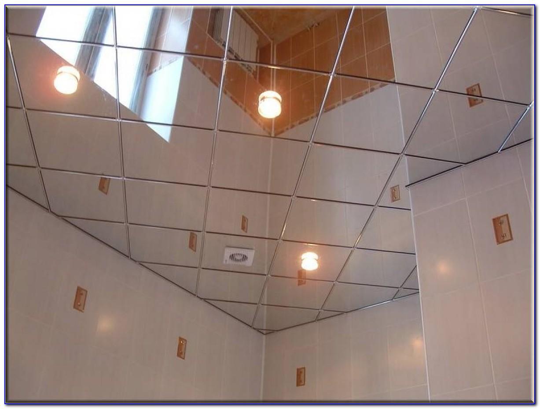 2x2 Plastic Ceiling Tiles