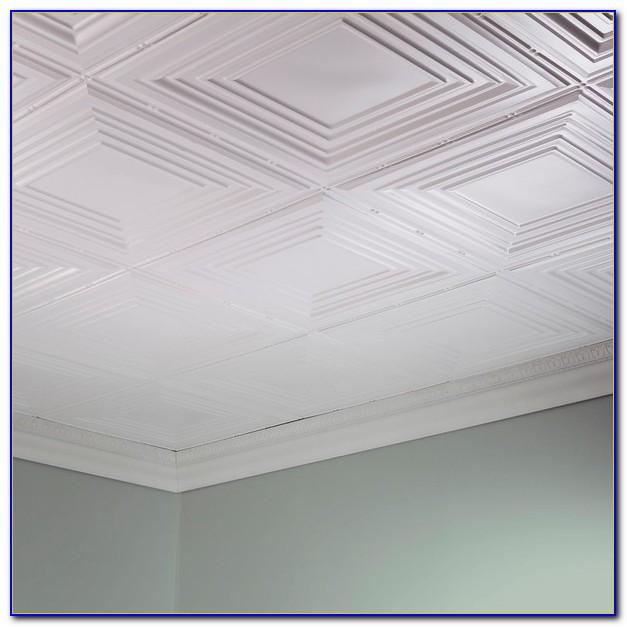 2x2 Pvc Ceiling Tiles