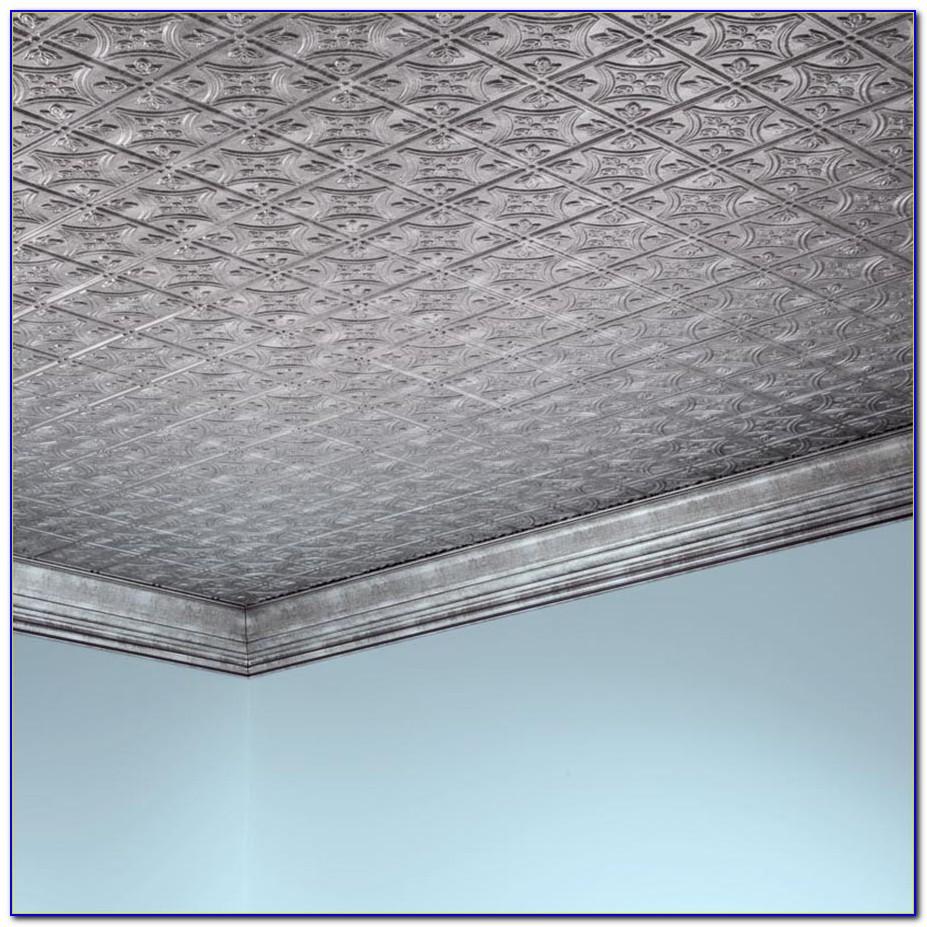 2x4 Vinyl Drop Ceiling Tiles