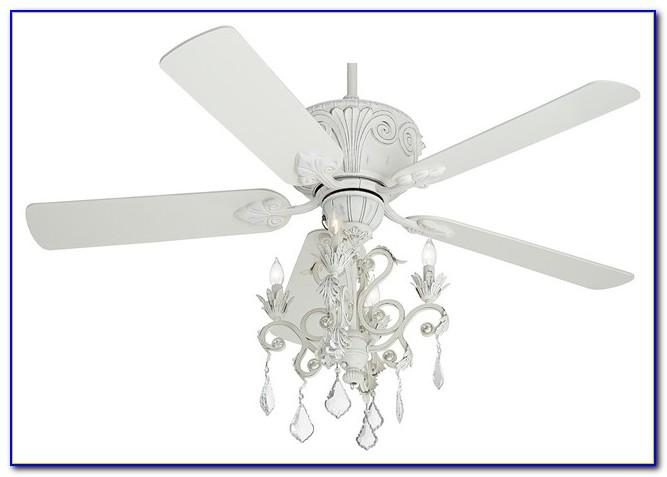 43 Casa Deville Candelabra Ceiling Fan