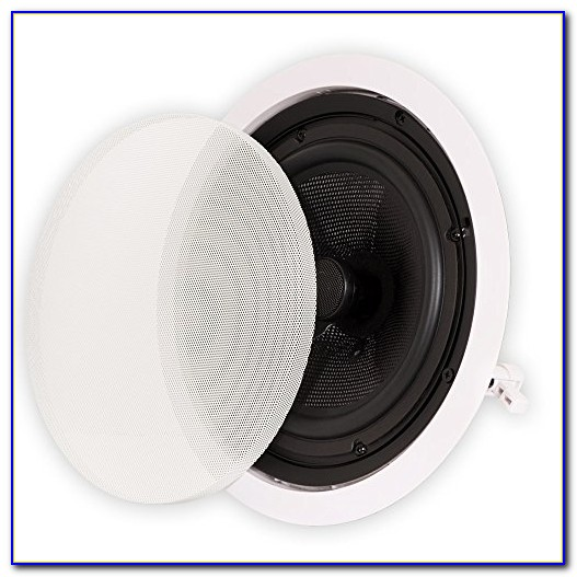5.1 Surround Sound Speakers In Ceiling