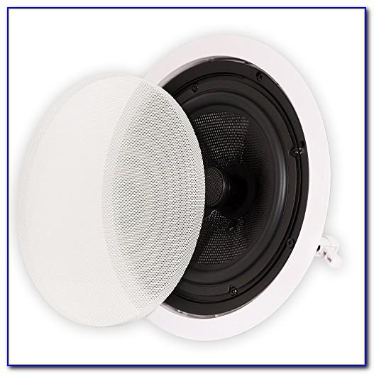 5.1 Surround Sound Speakers In Ceiling