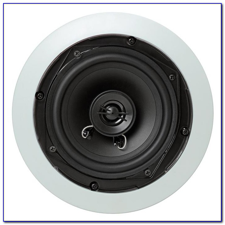 7.1 Surround Sound Speakers In Ceiling