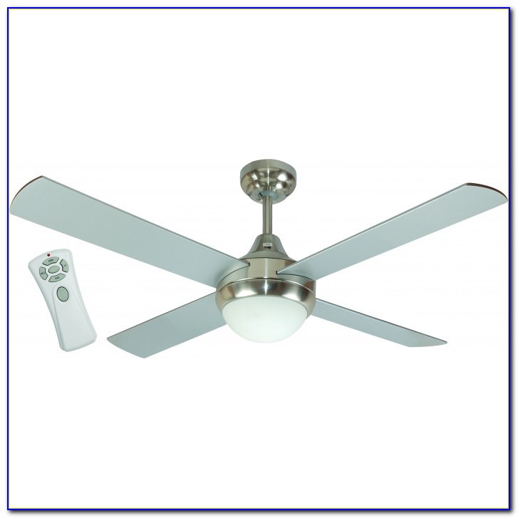 Adding A Remote Control To A Ceiling Fan