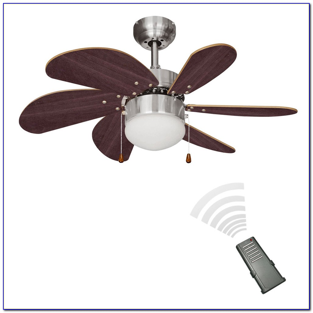 Adding A Remote To A Hunter Ceiling Fan