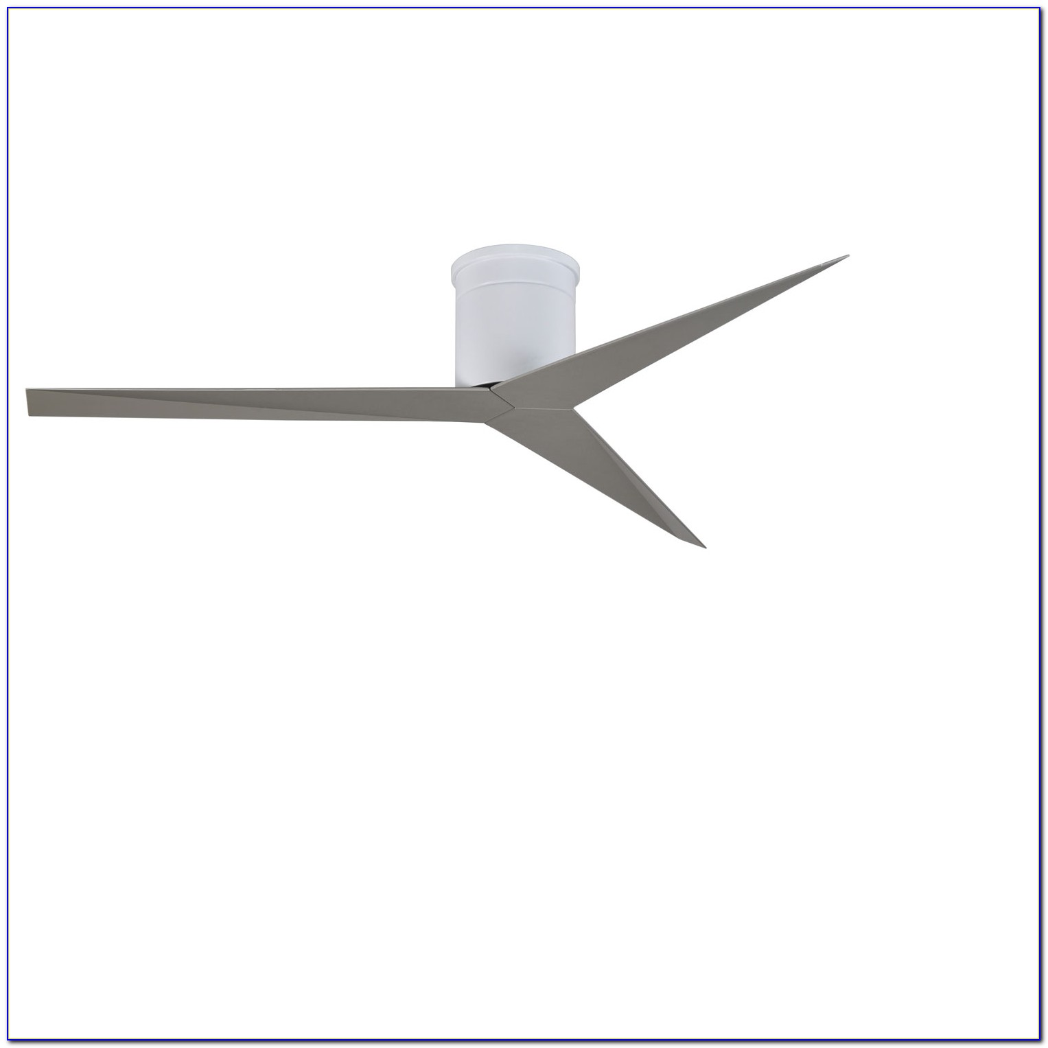 Altura Ceiling Fan Brushed Nickel