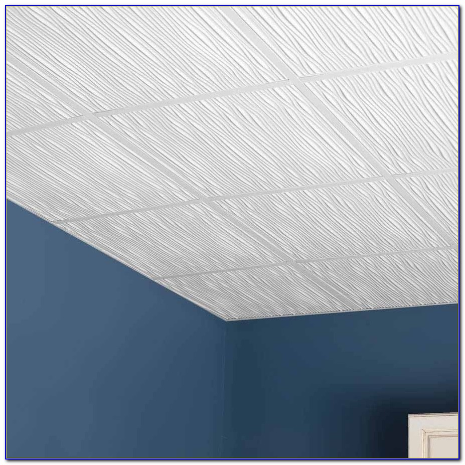Armstrong Acoustic Ceiling Panels