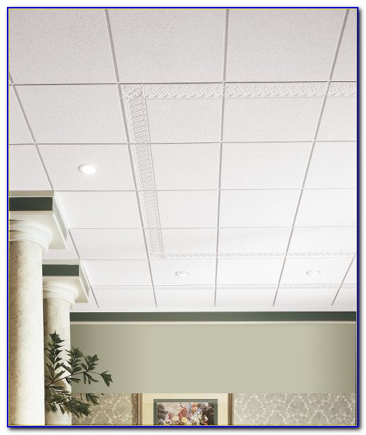 Armstrong Optima Acoustical Ceiling Tile