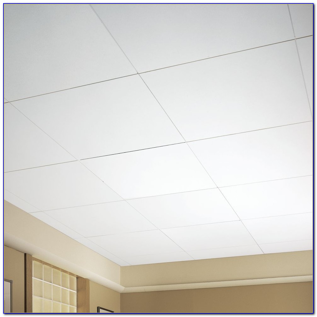 Armstrong Optima Ceiling Tile