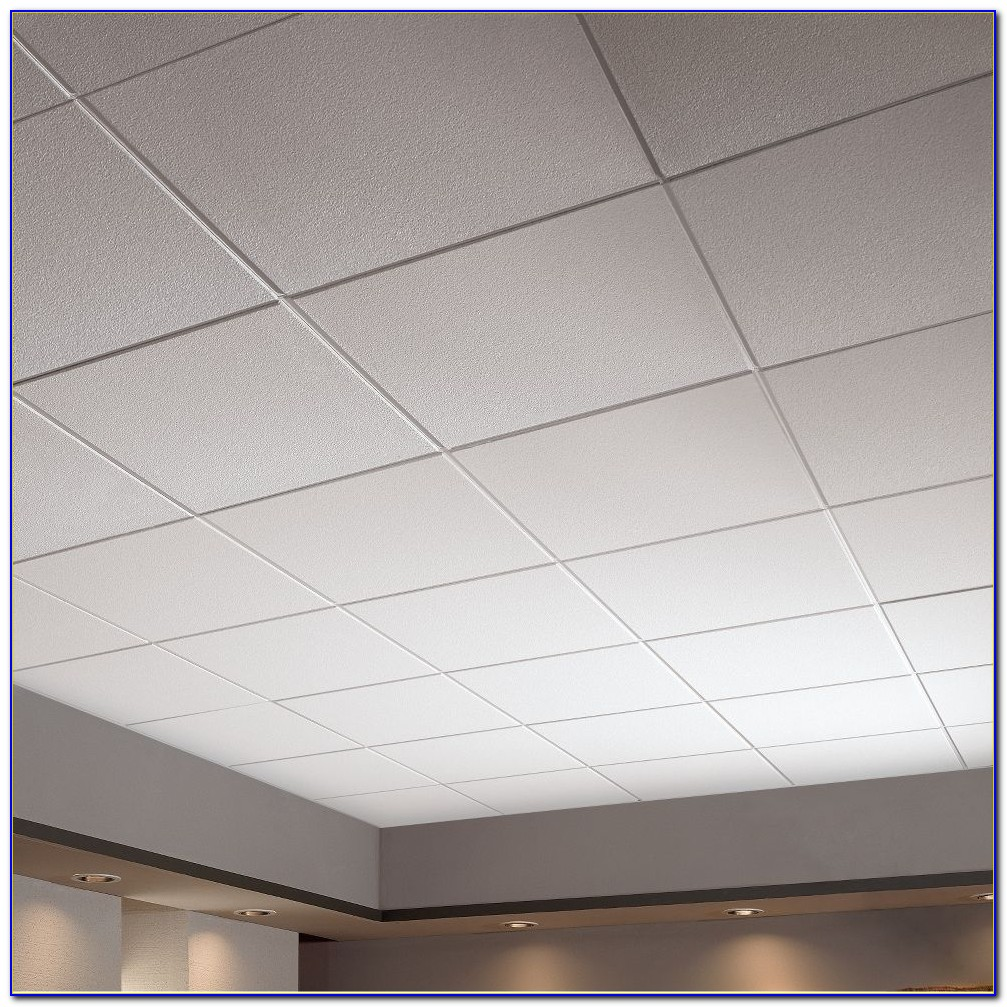 Armstrong Optima Tegular Ceiling Tile