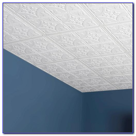 Armstrong Suspended Ceiling Tiles 2x4