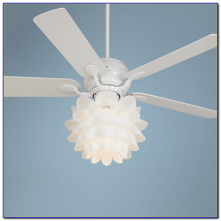 Best Ceiling Fan For Nursery