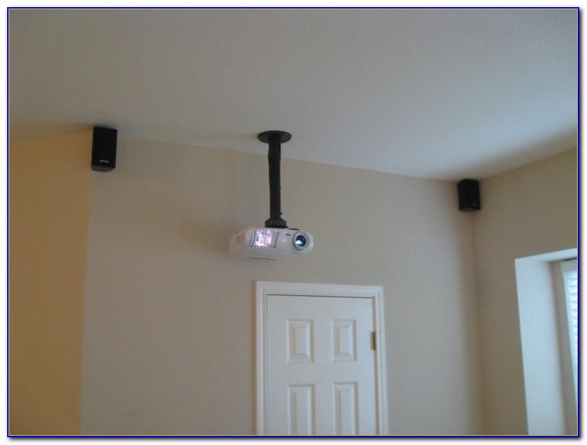 Best Ceiling Mount Surround Sound Speakers