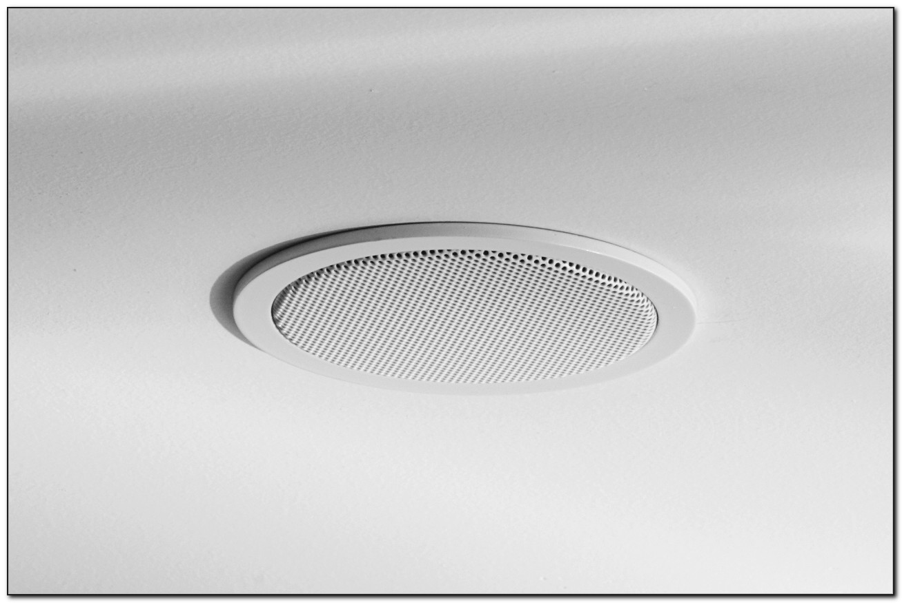 Best In Ceiling Speakers For Surround Sound
