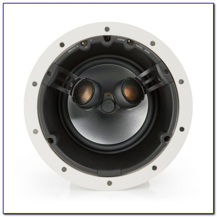 Best Surround Sound In Ceiling Speakers