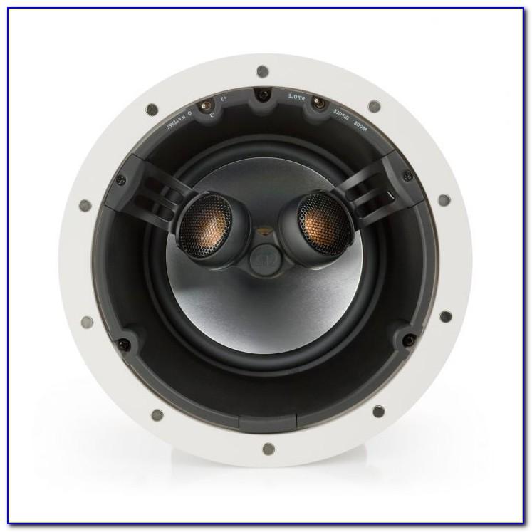 Best Surround Sound In Ceiling Speakers