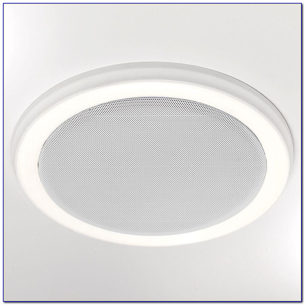 Bluetooth Bathroom Ceiling Speaker
