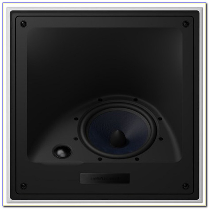 Bowers Wilkins Ceiling Speakers Ccm65