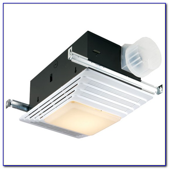 Broan Bathroom Ceiling Heater Fan