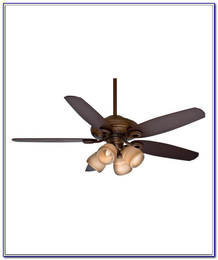 Casablanca Airflow Ceiling Fan Light Kit