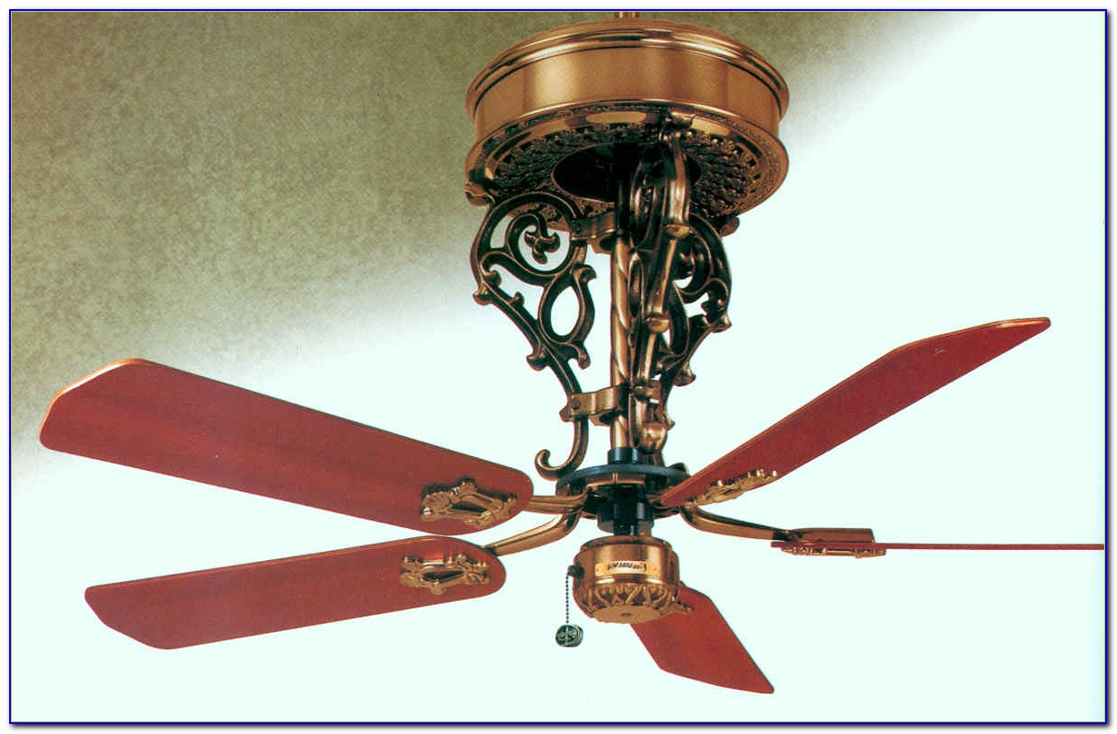 Casablanca Delta 2 Ceiling Fan
