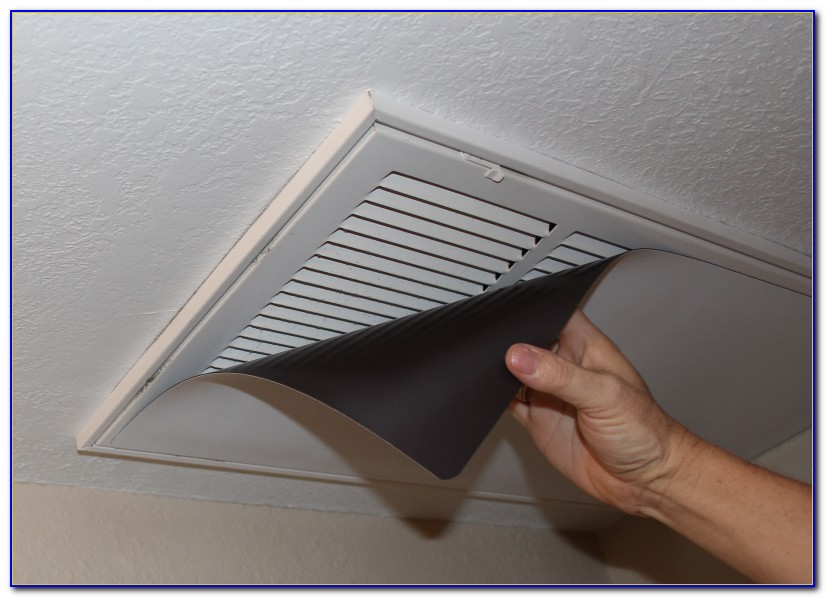 Ceiling Air Conditioner Vent Covers